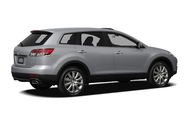 2007 mazda cx 9 sport 4dr all wheel drive pictures. Black Bedroom Furniture Sets. Home Design Ideas