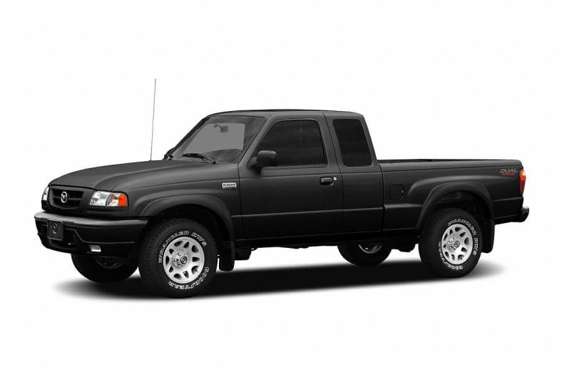 2007 B3000
