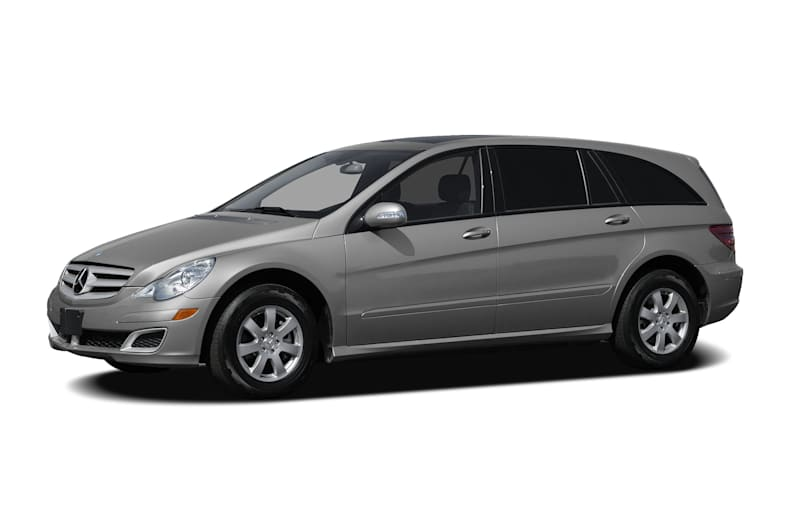 2007 mercedes benz r class information for 2008 mercedes benz r350 recalls