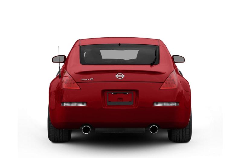 2007 Nissan 350Z Exterior Photo