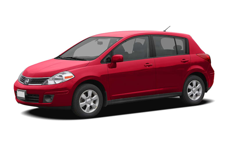 2007 nissan versa 1 8s 4dr hatchback information. Black Bedroom Furniture Sets. Home Design Ideas