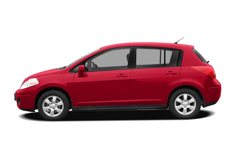 2007 nissan versa 1 8s 4dr hatchback pictures. Black Bedroom Furniture Sets. Home Design Ideas
