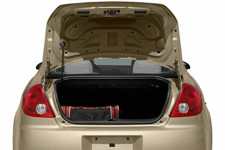 2007 Pontiac G6 Exterior Photo