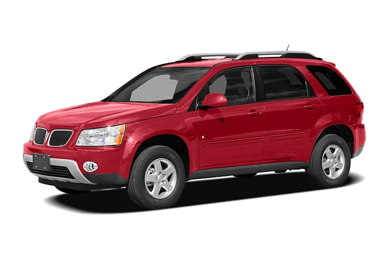 2007 pontiac torrent information for Inside 2007 torrent