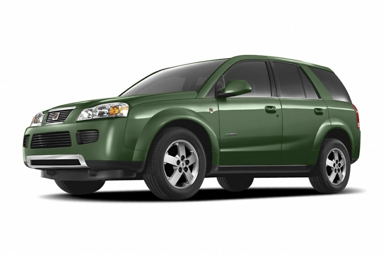 2007 Saturn Vue Hybrid Exterior Photo: Saturn Vue Hybrid Engine Diagram At Executivepassage.co