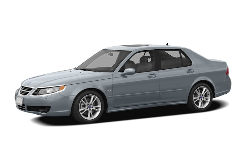 2007 Saab 9 5 23t Waero Package 4dr Sedan Specs And Prices