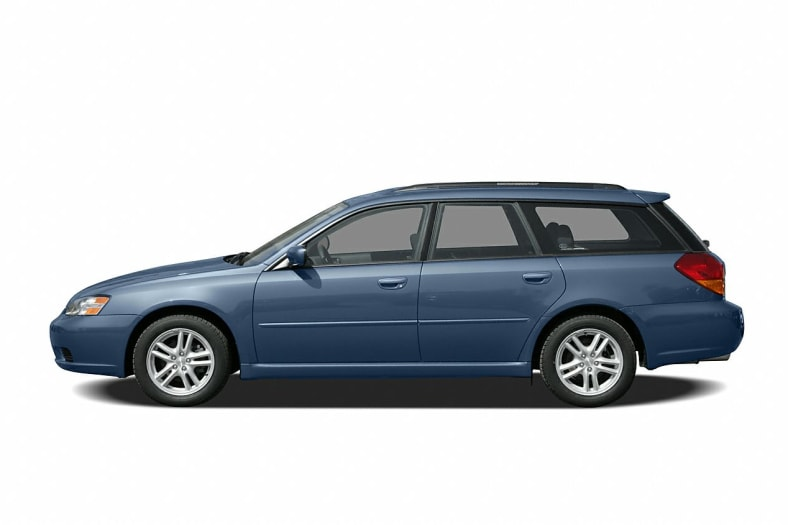2007 subaru legacy 4dr wagon pictures. Black Bedroom Furniture Sets. Home Design Ideas