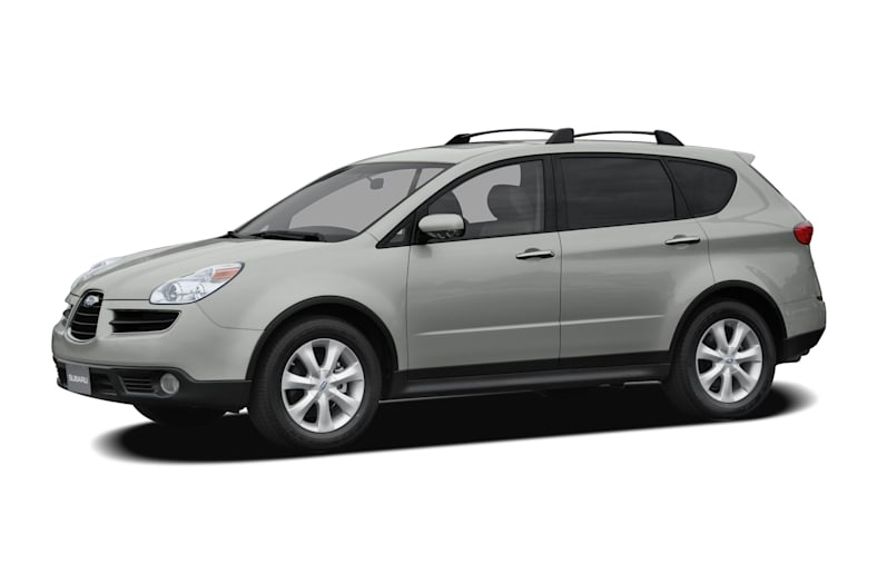 2007 subaru b9 tribeca information. Black Bedroom Furniture Sets. Home Design Ideas