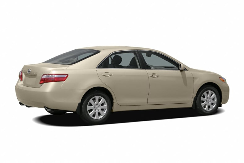 2007 toyota camry pictures. Black Bedroom Furniture Sets. Home Design Ideas