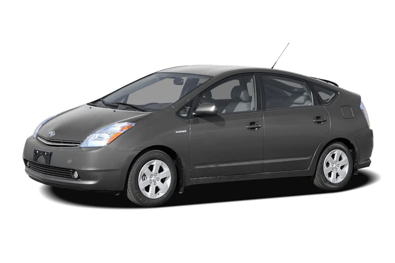 2007 toyota prius pictures. Black Bedroom Furniture Sets. Home Design Ideas