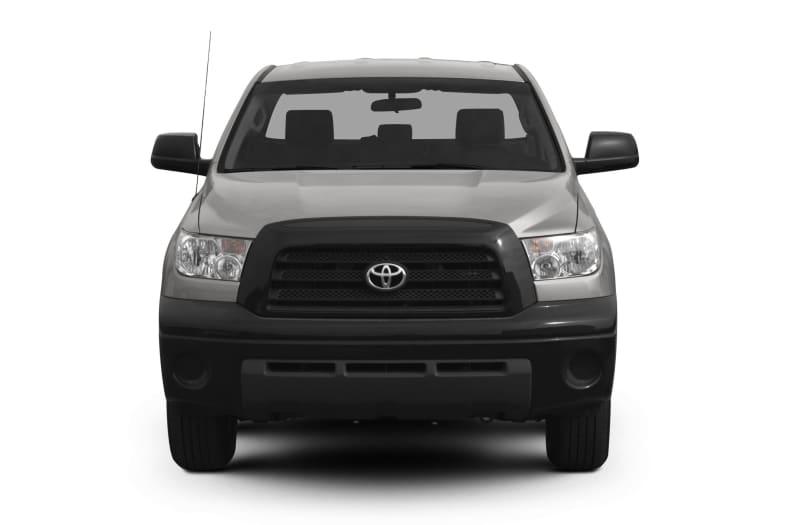 2007 Toyota Tundra Exterior Photo
