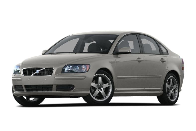 2007 S40