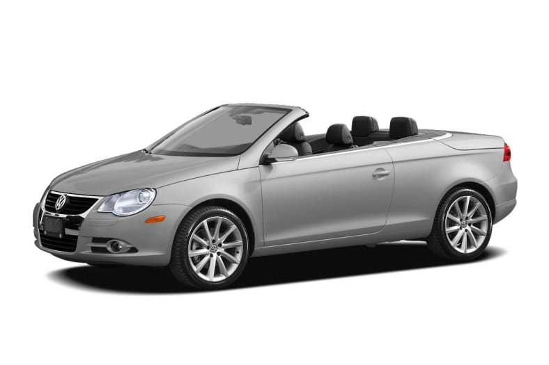 2007 volkswagen eos information. Black Bedroom Furniture Sets. Home Design Ideas