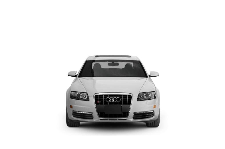 2008 Audi S6 Exterior Photo