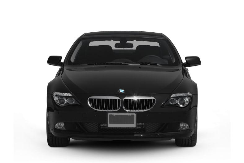 2008 BMW 650 Exterior Photo