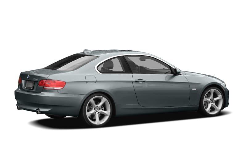 2008 BMW 335 Information