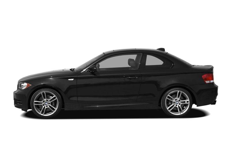 2008 BMW 135 Exterior Photo