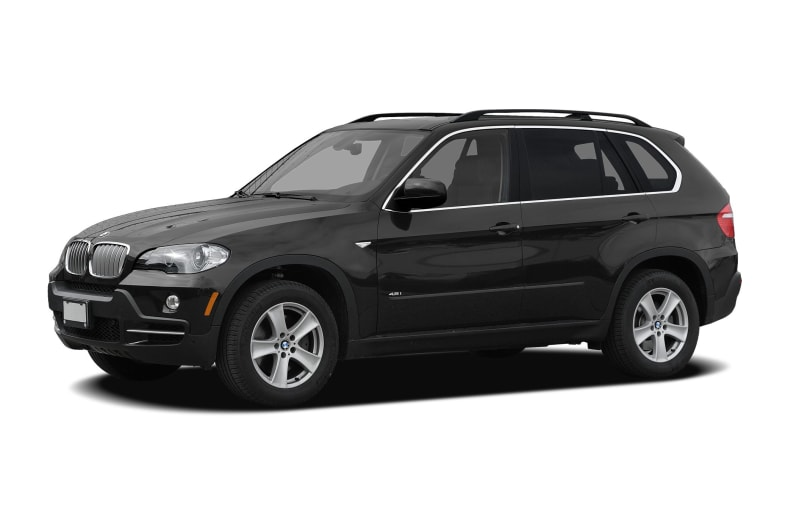 2008 bmw x5 information. Black Bedroom Furniture Sets. Home Design Ideas