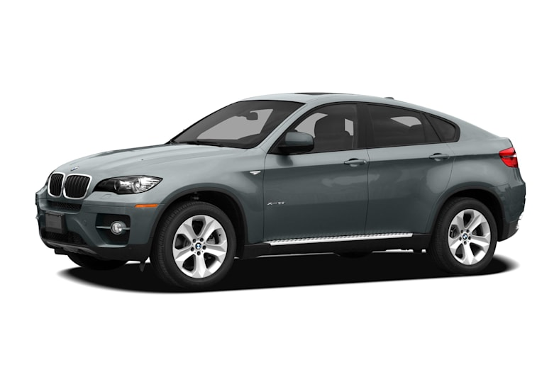 2008 Bmw X6 Xdrive50i 4dr All Wheel Drive Pictures