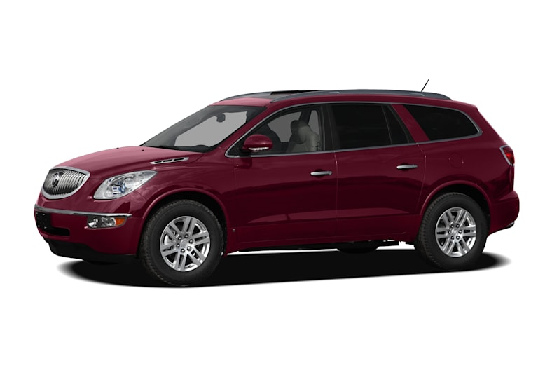 2008 buick enclave information. Black Bedroom Furniture Sets. Home Design Ideas