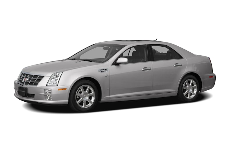 2008 cadillac sts information. Black Bedroom Furniture Sets. Home Design Ideas