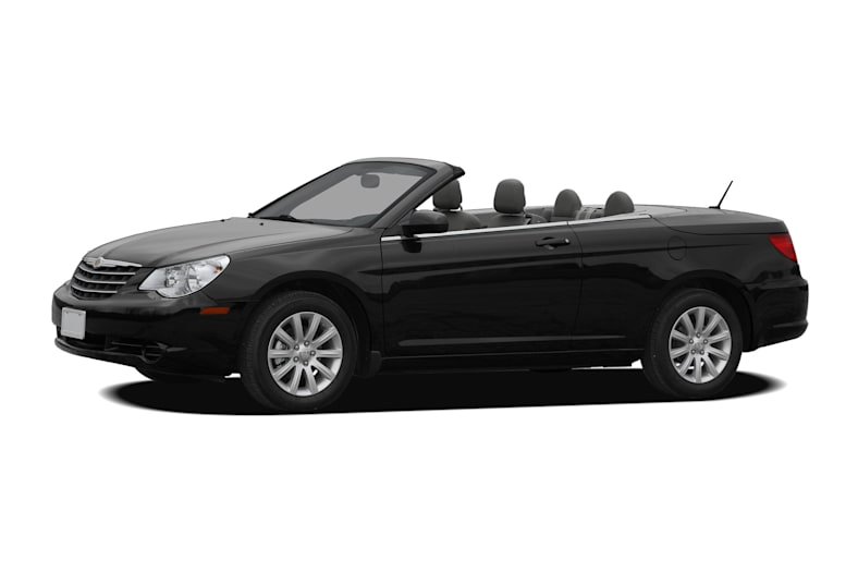 2008 chrysler sebring touring 2dr convertible pictures rh autoblog com 2008 Sebring Convertible 2008 Sebring Sedan Colors