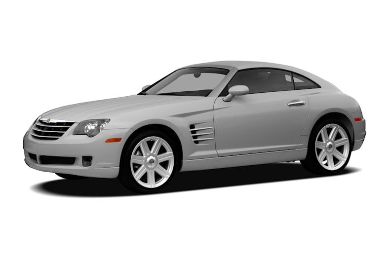 2008 chrysler crossfire information. Black Bedroom Furniture Sets. Home Design Ideas