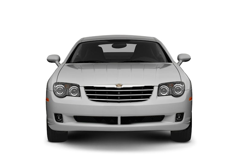 2008 chrysler crossfire limited 2dr coupe pictures. Black Bedroom Furniture Sets. Home Design Ideas