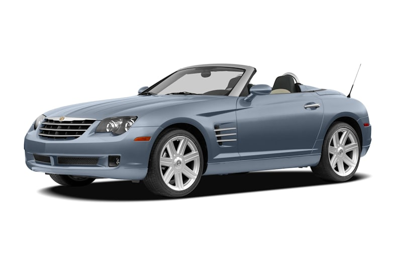 2008 chrysler crossfire limited 2dr roadster pictures. Black Bedroom Furniture Sets. Home Design Ideas