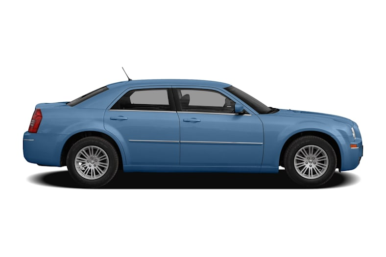 2008 Chrysler 300 Exterior Photo