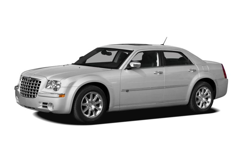 2008 300C