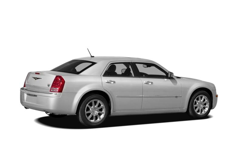 2008 Chrysler 300C Exterior Photo
