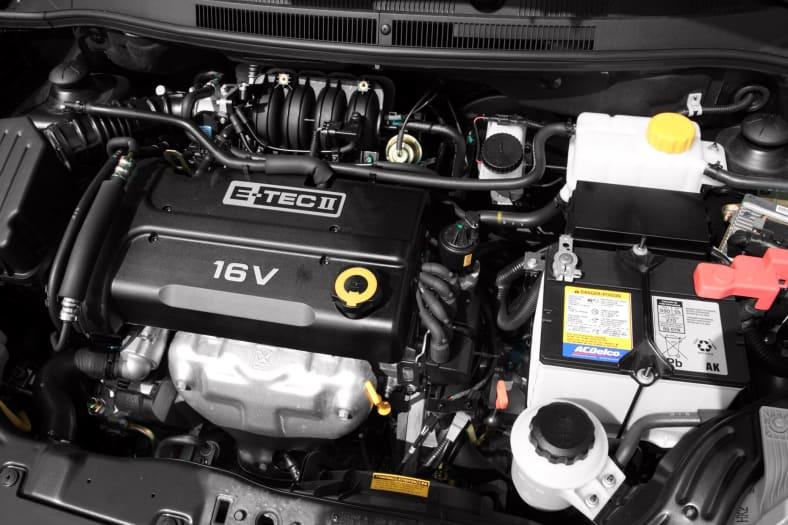 2008 Chevrolet Aveo Specs And Prices