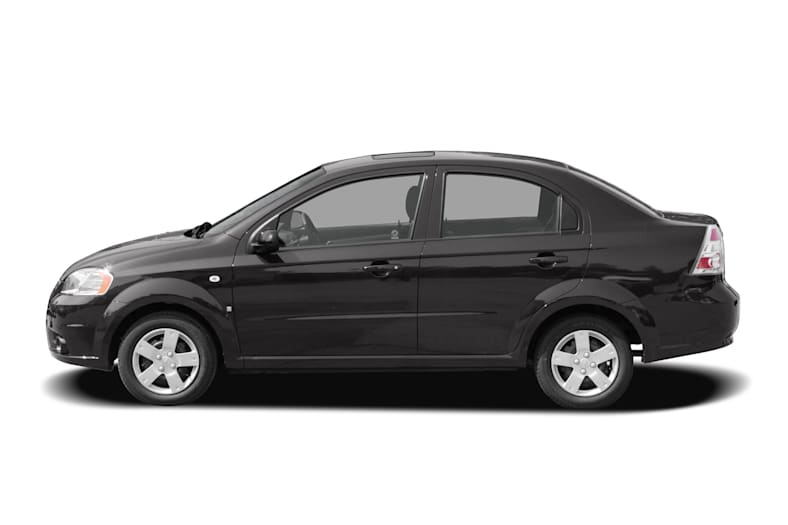 2008 Chevrolet Aveo Owner Reviews And Ratings