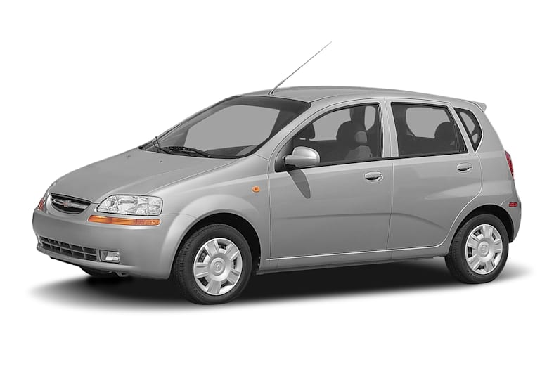 Chevy Aveo Used Cars For Sale