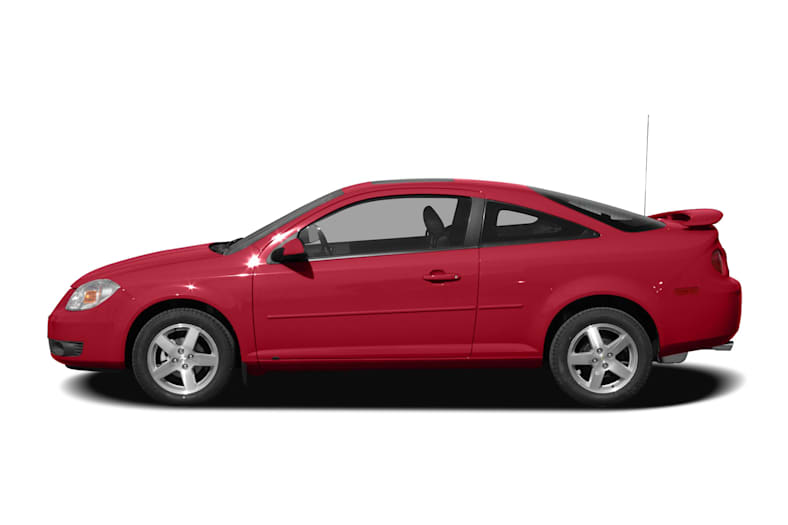 2008 Chevrolet Cobalt Exterior Photo