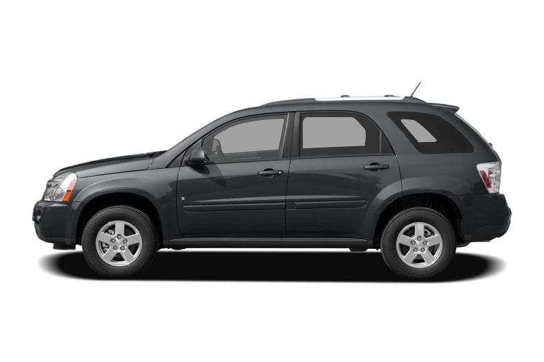 2008 Chevrolet Equinox Exterior Photo