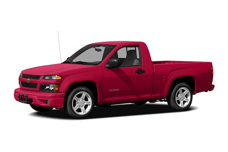 2008 chevrolet colorado pictures. Black Bedroom Furniture Sets. Home Design Ideas