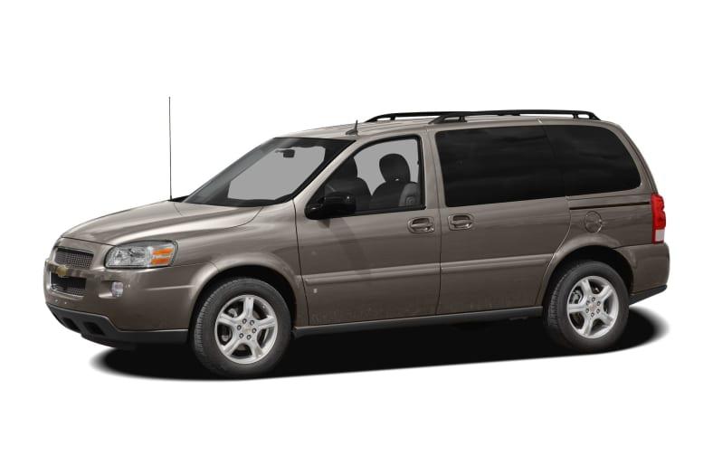 2008 Chevrolet Uplander Ls W  1ls Front