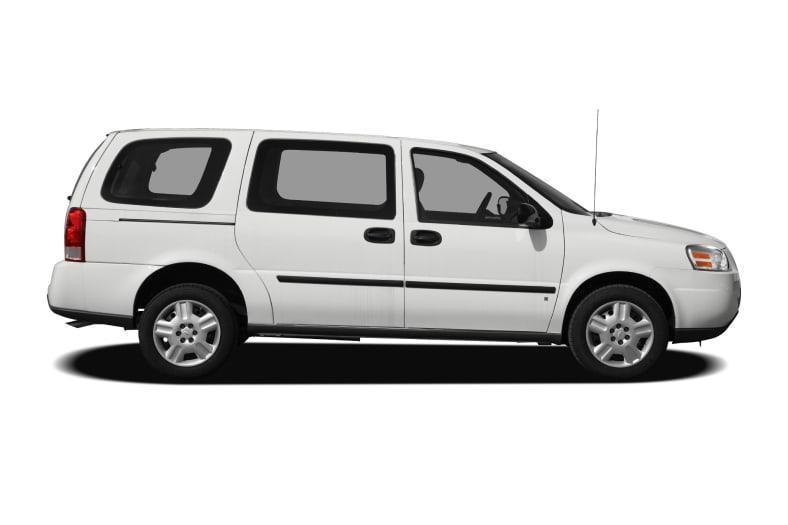 2008 Chevrolet Uplander Exterior Photo