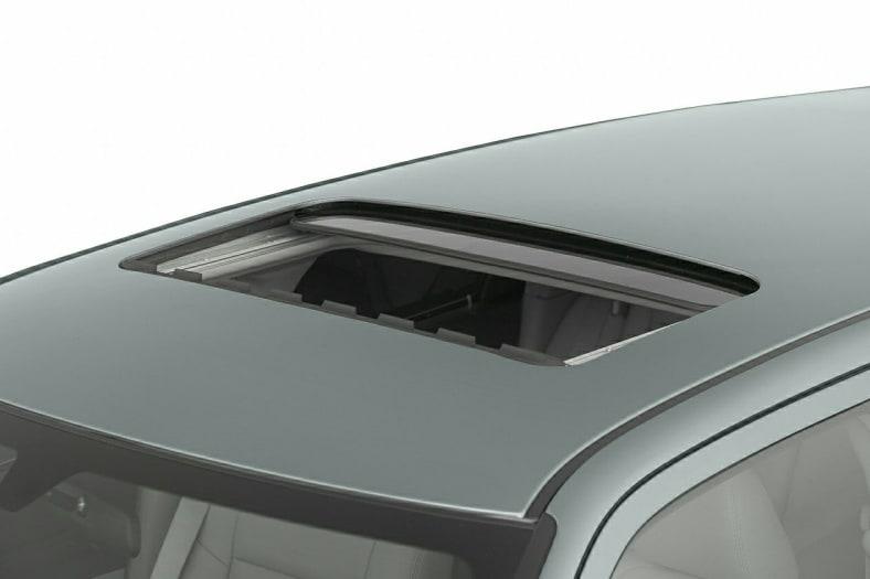 2008 Dodge Magnum Exterior Photo