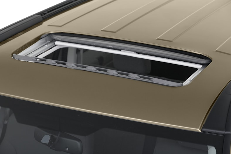 2008 Dodge Nitro Exterior Photo