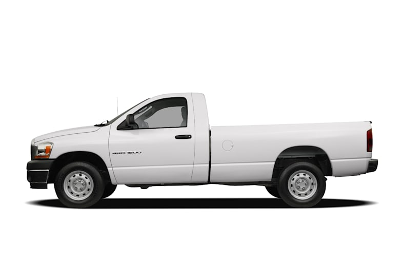 2008 Dodge Ram 1500 Exterior Photo