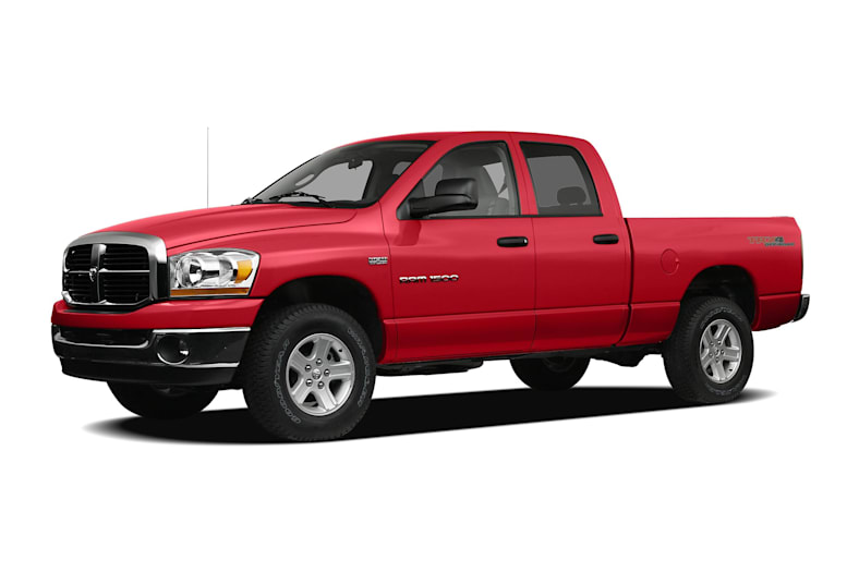 2008 Ram 1500