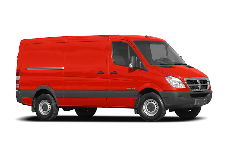 2008 dodge sprinter van 2500 information. Black Bedroom Furniture Sets. Home Design Ideas
