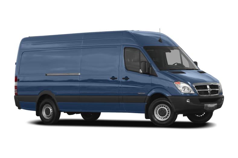 2008 Sprinter Van 2500