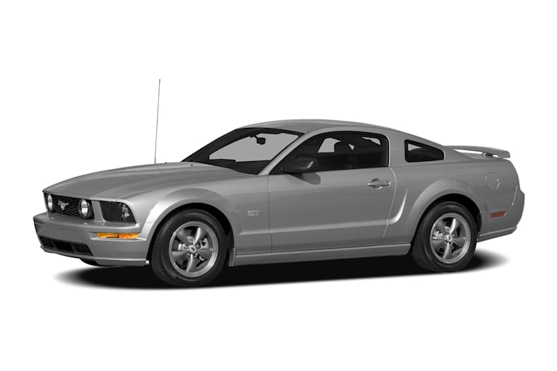2008 ford mustang information. Black Bedroom Furniture Sets. Home Design Ideas