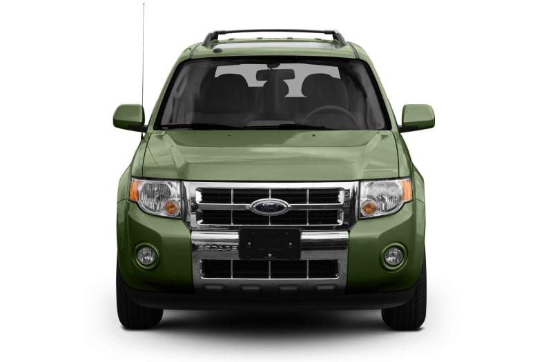 2008 Ford Escape Hybrid Exterior Photo