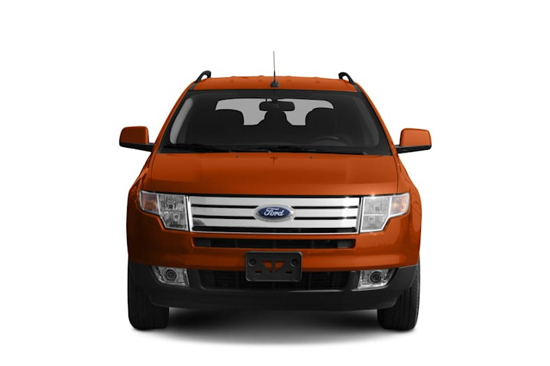 2008 Ford Edge Exterior Photo