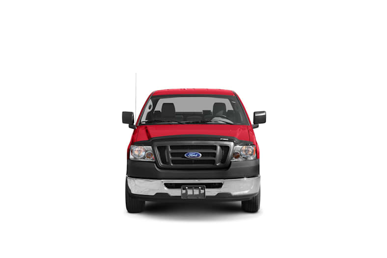 2008 Ford F-150 Exterior Photo